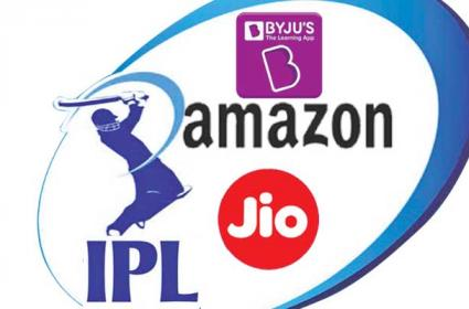 BCCI Already Says About IPL 2020 Sponsorship - Sakshi