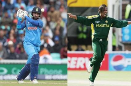 Shoaib Akhtar Comments About Broken Yuvraj Singh Back In Cricket Match - Sakshi