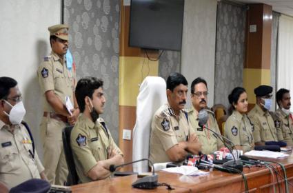 Srushti IVF Center Child Trafficking Case Developments In Visakhapatnam - Sakshi