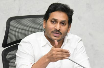 CM YS Jagan Review On Agricultural Products Procurement - Sakshi