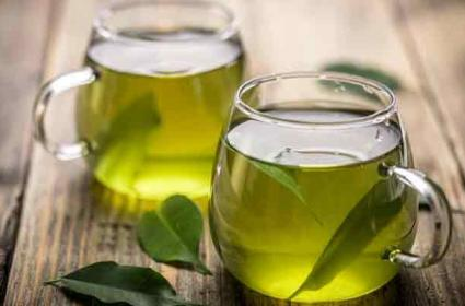 Worst Times To Take Green Tea In A Day - Sakshi