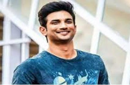 Sushant Family Lawer Says AIIMS Doctor Said Sushant Singh Rajput Was Strangled  - Sakshi
