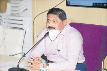 Face Recognition Technology Will Be Used In GHMC Elections - Sakshi