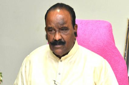 Ministers Give Condolences To Nayani Narsimha Reddy Deceased - Sakshi