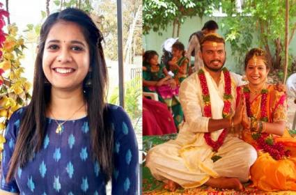 Pregnant Women Lifeless In Hyderabad Dowry Harassment - Sakshi