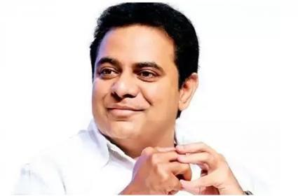 Minister KTR Answers Netizens Question On Twitter - Sakshi