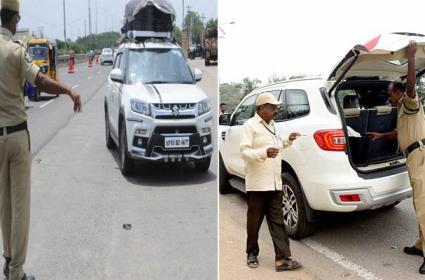AP Government Releases New GO On Liquor Transportation From Other States - Sakshi