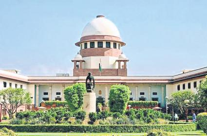 Supreme Court Rejects Petition For 50percent Reservation For OBC in Tamil Nadu - Sakshi