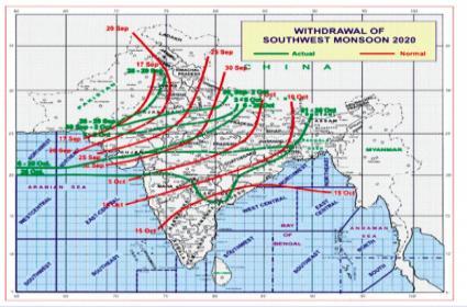 Northeast Monsoon Winds Entering The Coastal Andhra - Sakshi