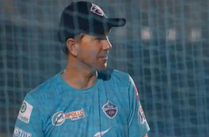 Ricky Ponting Says Surprise To Me About Wriddhiman Saha Performance - Sakshi