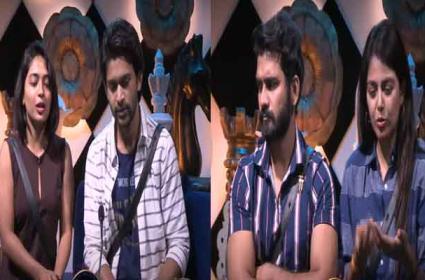 Bigg Boss 4 Telugu: Zero Talent Pair Was Abhijeet, Harika - Sakshi