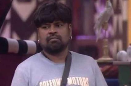 Bigg Boss 4 Telugu: Netizens Troll Amma Rajasekhar - Sakshi