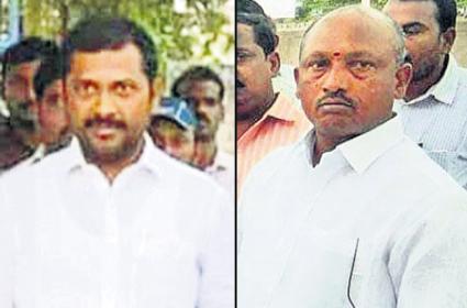 Shilpa Ravi Chandra Kishore Reddy Comments On Chandrababu And Lokesh - Sakshi
