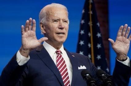 Chinese Adviser Says Joe Biden Very Weak And Would Start Wars - Sakshi