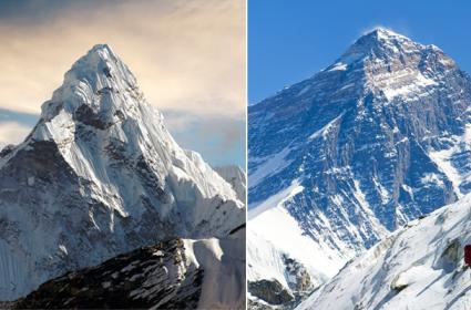 Nepal to Soon Announce the New Height of Mount Everest - Sakshi