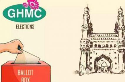 GHMC Elections 2020 As A Platform For All Parties Future Fight - Sakshi