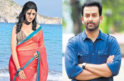 Prithviraj to play lead in Malayalam remake of Andhadhun  - Sakshi