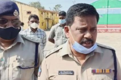 New Angle In Assassination Attempt On Minister Perni Nani - Sakshi