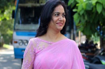 Singer Sunitha To Get Second Married Rumor Goes Viral - Sakshi