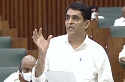 Resolution On Chandrababu Conduct In AP Assembly - Sakshi