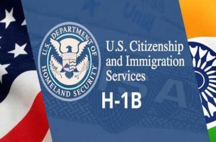 US Judge Throws out Donald Trump Rules Limiting H-1B Visas - Sakshi