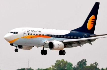 Jet airways services may resume from 2021 summer - Sakshi