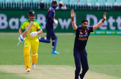 India vs Australia 3rd One Day Updates Today - Sakshi