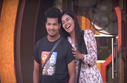 Bigg Boss 4 Telugu: Monal Gajjar Calls Avinash As Brother - Sakshi