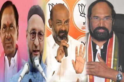 GHMC Elections 2016 2020 Winners List - Sakshi