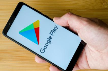 Google Play Store Removed Above 200 Instant Loan Apps - Sakshi