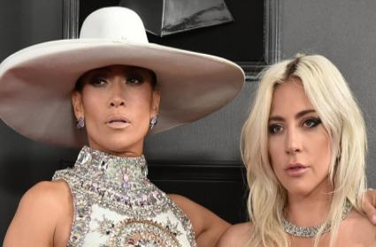 Lady Gaga and Jennifer Lopez to perform at Joe Biden swearing-in ceremony - Sakshi