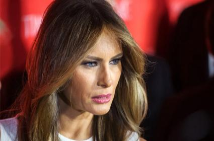 Melania Trump Faces Criticism for Not Giving Official Walkthrough to Next First Lady - Sakshi