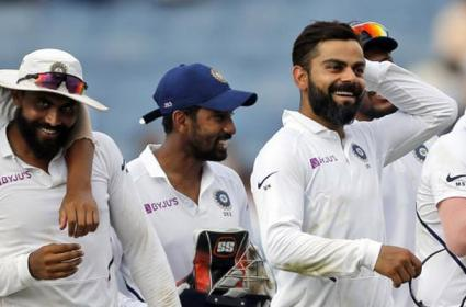 Selector Announce Test Squad England Tour To India 2021 - Sakshi