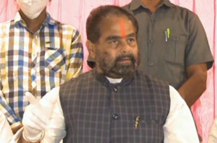 Speaker Tammineni Sitaram Comments On Nimmagadda Ramesh - Sakshi