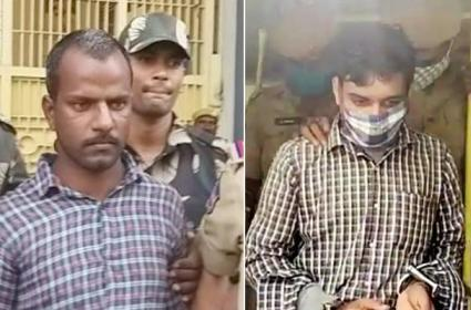 CDO Best Performance In Crime Cases In Telangana - Sakshi