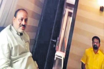 Atchannaidu Kinjarapu Comments On Lokesh Video Viral - Sakshi