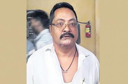 Gangster Escaped From Odisha Jail Sheltered In Hyderabad  - Sakshi