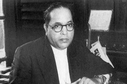 Rajasekhar Undru Article On Ambedkar Birth Anniversary - Sakshi