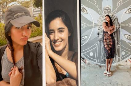 Social Hulchul: Simrat Kaur, Genelia Share Videos - Sakshi