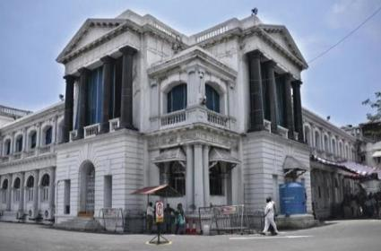 Survey TN Leaders Education Qualification Financial Status Criminal Cases - Sakshi