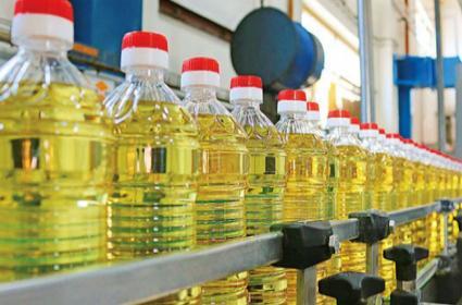 Govt cuts benchmark import price on edible oil - Sakshi