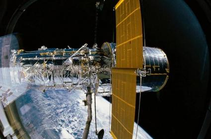Hubble Telescope Replaced With James Webb Telescope Soon - Sakshi