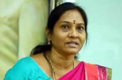 Ys Sharmila Party Member Slams  Kcr Government Malla Reddy Deceased - Sakshi