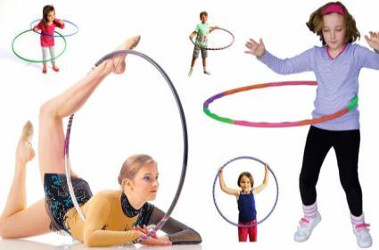 Hula Hoop: History, Benefits, Fun Way to Burn Calories, Cardiovascular Fitness - Sakshi
