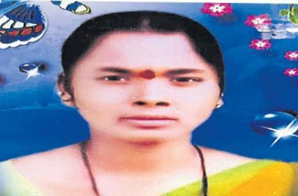 Husband Brutal Assassination Wife And Daughter - Sakshi
