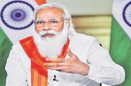 Nation First, Always First, says PM Narendra Modi in Mann Ki Baat - Sakshi