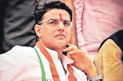 Rajasthan Cabinet Expansion Likely By August 10 - Sakshi