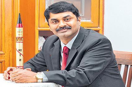Drone Destructive System Soon To Army: G Satheesh Reddy - Sakshi