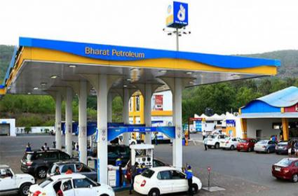BPCL Introduced Diesel Door Delivery In NCR - Sakshi