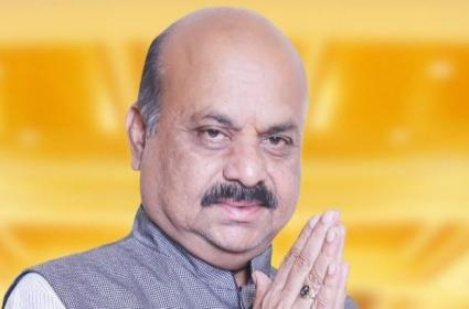 Basavaraj Bommai Elected As Karnataka Next Chief Minister - Sakshi